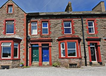 Thumbnail 5 bed terraced house for sale in 2 Edge Hill, Whitehaven, Cumbria