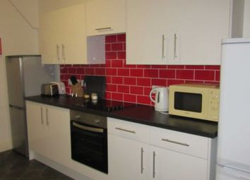 Thumbnail Room to rent in Whitehall Terrace, Lincoln