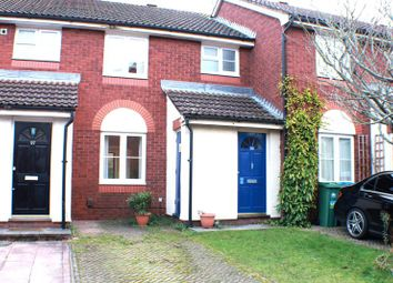 Thumbnail 2 bed terraced house for sale in Captains Place, Southampton