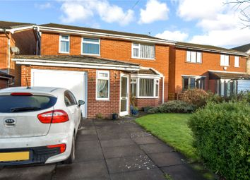 4 bed detached house for sale in Alnwick Drive, Hollins Bury, Lancs BL9