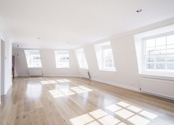 Thumbnail 3 bed flat to rent in St Georges Square, London