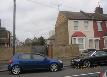Thumbnail Land for sale in Raynham Avenue, London