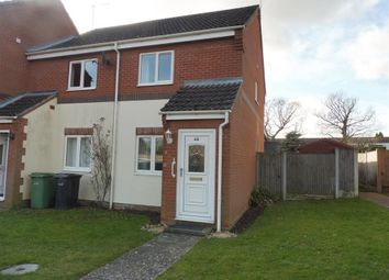 Thumbnail 2 bed property to rent in Croft Lane, Diss