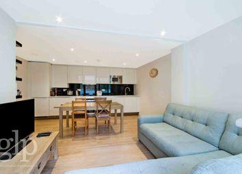 Thumbnail 2 bed flat to rent in Trematon Walk, Islington