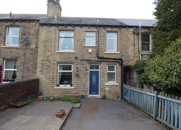 Thumbnail 2 bedroom terraced house for sale in Barcroft Road, Newsome, Huddersfield