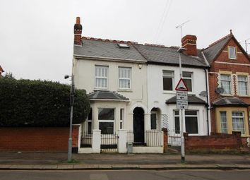 Thumbnail 2 bedroom end terrace house for sale in Wantage Road, Reading