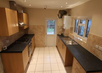 Thumbnail 4 bed end terrace house to rent in Dowsett Road, Tottenham