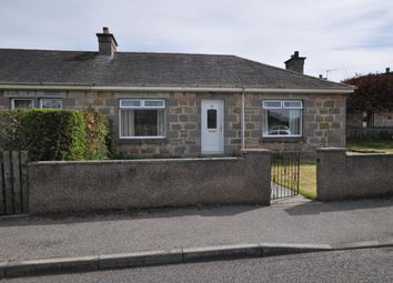 Thumbnail 3 bed semi-detached house for sale in 33 Roysvale Place, Forres