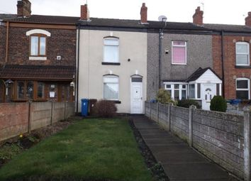 Thumbnail 1 bed terraced house for sale in Ince Green Lane, Ince, Wigan, Greater Manchester