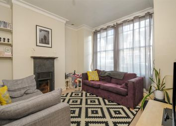 Thumbnail 1 bed maisonette to rent in Penwith Road, London