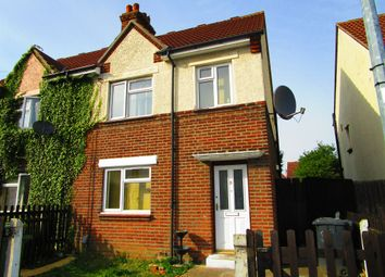 Thumbnail 3 bedroom semi-detached house for sale in Chester Road, Peterborough