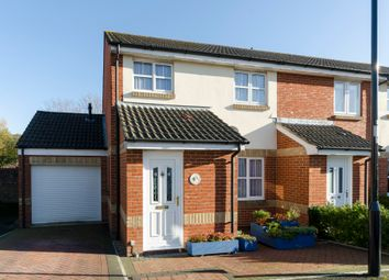 Thumbnail 3 bed semi-detached house for sale in Bevan Close, Southampton