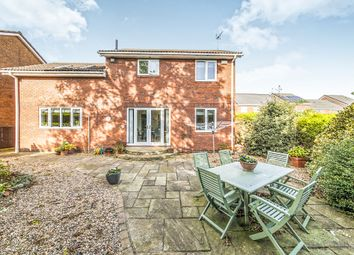 Thumbnail 4 bedroom detached house for sale in Roecliffe Grove, Stockton-On-Tees