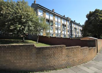 Thumbnail 3 bed maisonette for sale in Chesney House, Mercator Road, London