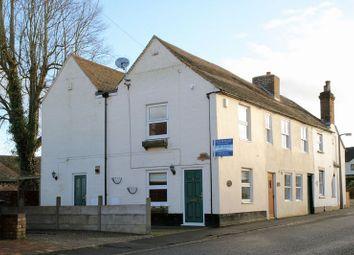 Thumbnail 2 bed terraced house for sale in September Cottage, King Street, Broseley