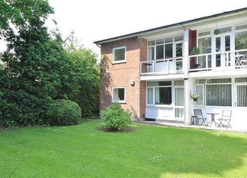Thumbnail 2 bed flat for sale in Coniston House, Penwortham