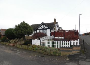 Thumbnail 3 bedroom bungalow for sale in Meynell Street, Church Gresley
