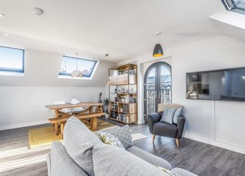 Thumbnail 1 bed flat for sale in Chapel Place, 2 Well Lane, Leeds