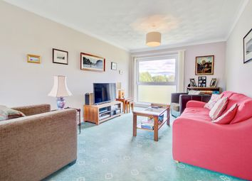 Thumbnail 3 bed flat for sale in Greenlaw Drive, Paisley