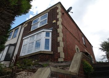 Thumbnail 2 bed semi-detached house to rent in Blue Bell Hill Road, Nottingham