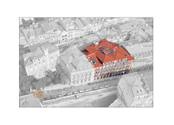 Thumbnail Block of flats for sale in Av. 24 De Julho (Santos-O-Velho), Estrela, Lisboa