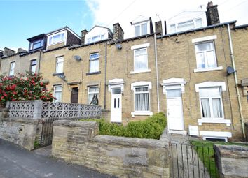 Thumbnail 4 bed terraced house for sale in Mornington Street, Keighley, West Yorkshire