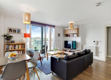 Thumbnail 2 bed flat for sale in Roseberry Place, London