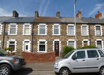 Thumbnail 2 bed property to rent in Westbury Terrace, Victoria Park, Cardiff