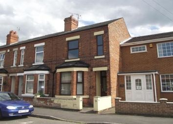 Thumbnail 2 bed terraced house to rent in Victoria Road, Sandiacre, Nottingham
