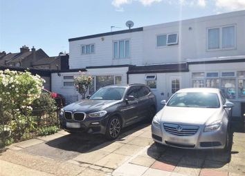 Thumbnail 3 bedroom terraced house for sale in Kildare Road, Canning Town, London