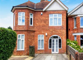 Thumbnail 2 bedroom flat for sale in Talbot Road, Winton, Bournemouth