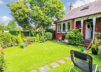 Thumbnail 2 bed bungalow for sale in Benton Park Road, Longbenton, Newcastle Upon Tyne