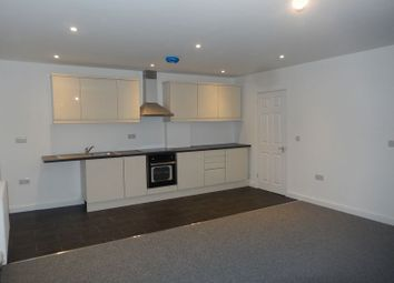 Thumbnail 3 bedroom town house to rent in Silverdale Mews, Reigate Road, Nottingham