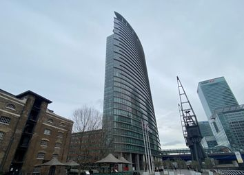 Apartment 2103, 26 Hertsmere Road, Canary Wharf, London E14 property