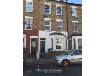 Thumbnail 7 bed terraced house to rent in Kingsdown Road, London