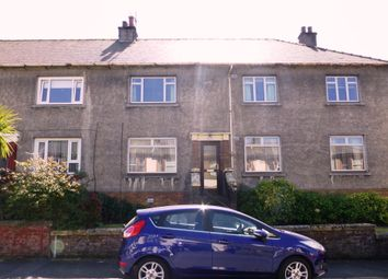 Thumbnail 3 bed flat for sale in Fort Matilda Place, Greenock