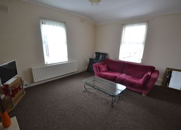 Thumbnail 2 bedroom flat to rent in Parkhouse Street, Hanley, Stoke-On-Trent