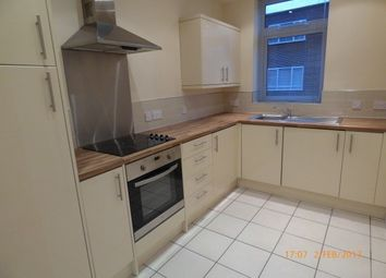 Thumbnail 2 bedroom flat to rent in 28-29 George Street, Tamworth, Staffordshire