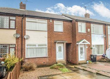 Thumbnail 3 bedroom terraced house to rent in Wesley Garth, Beeston, Leeds