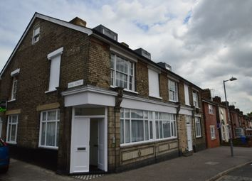 Thumbnail 1 bedroom flat for sale in Croft Street, Ipswich, Suffolk
