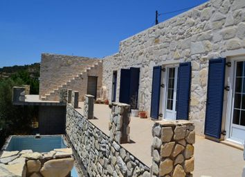 Thumbnail 4 bed villa for sale in Sitia 723 00, Greece