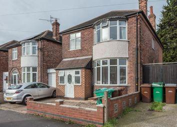 Thumbnail 4 bed link-detached house for sale in Grassington Road, Nottingham
