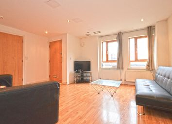 Thumbnail 1 bed flat to rent in Eastern House, Wolverley Street, London