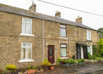 Thumbnail 2 bed terraced house for sale in Copley Lane, Butterknowle, Bishop Auckland