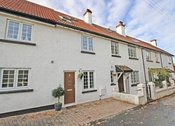 Thumbnail 2 bed terraced house for sale in Ebford Lane, Ebford, Exeter