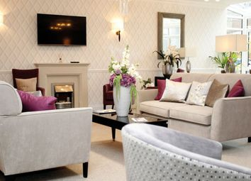 Thumbnail 1 bed flat for sale in Solihull Road, Shirley, Solihull