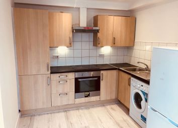 Thumbnail 1 bed flat to rent in High Street North Eastham, Eastham