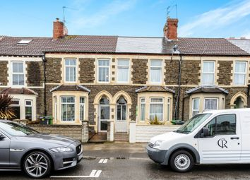 Thumbnail 2 bedroom terraced house for sale in Pantbach Road, Heath, Cardiff