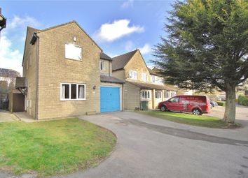 Thumbnail 4 bed detached house for sale in Bluebell Chase, Chalford, Stroud, Gloucestershire