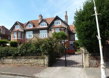 Thumbnail 2 bed flat to rent in The Oatlands, West Kirby